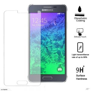 Samsung A5 2015 Tempered Glass Screen Protector Samsung Galaxy A5 2015