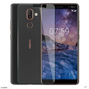 Nokia 7 Plus Tempered Glass Screen Protector Nokia 7 Plus